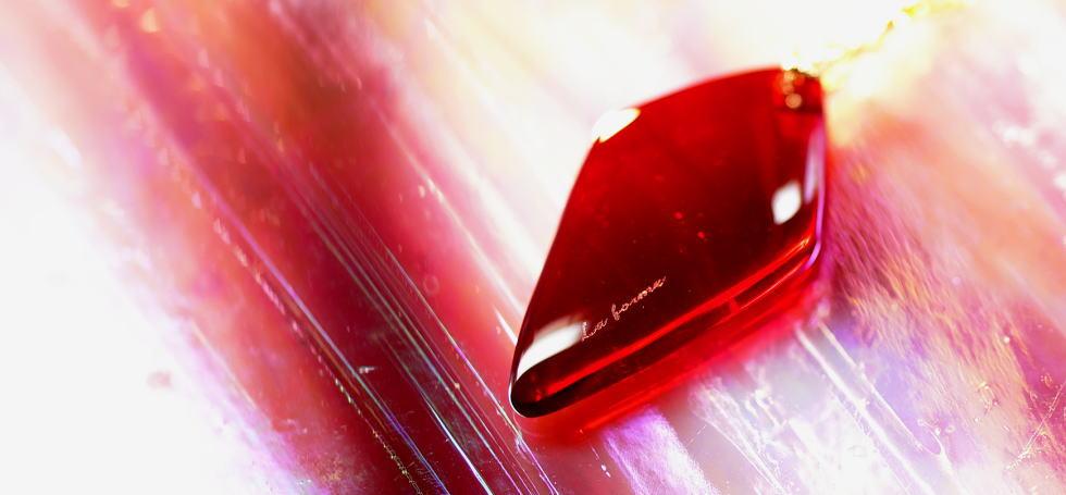 My passionガラスアクセサリー ネックレス・ペンダント 四角・多角・星タイプsthQdCxrBo