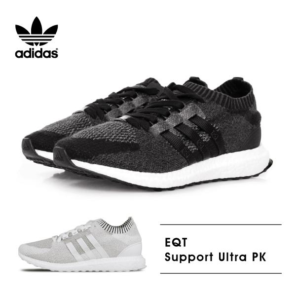 【送料無料】【並行輸入品】『adidas-アディダス-』EQT Support Ultra PK 〔BB1241/BB1242〕