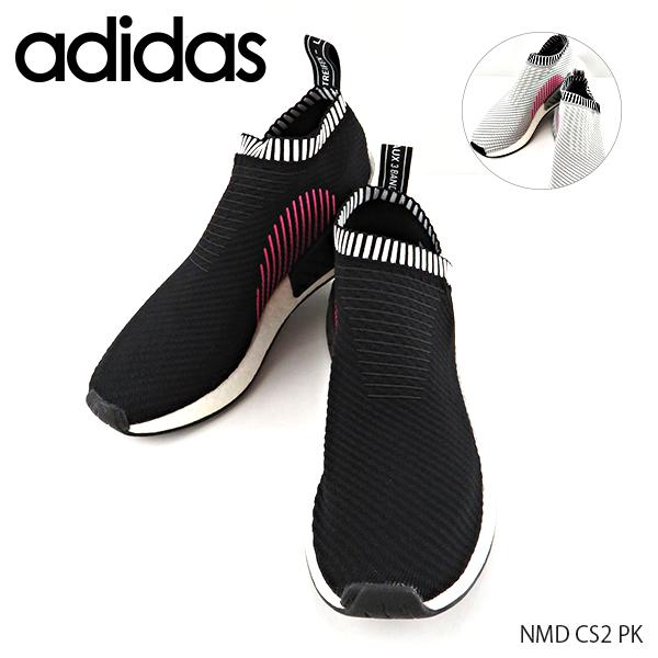 【並行輸入品】『adidas-アディダス-』NMD CS2 PK スニーカー スリッポン〔BA7187/BA7188〕【スーパーSALE開催☆ポイント最大44倍!!6/11 01:59マデ】