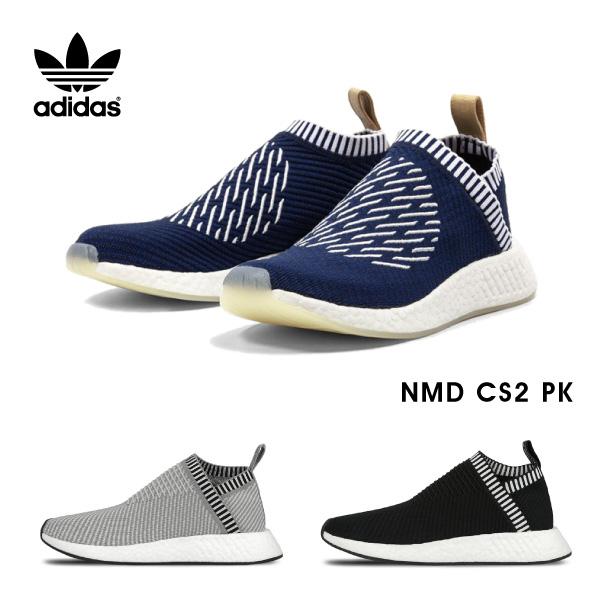 【送料無料】【並行輸入品】『adidas-アディダス-』NMD CS2 PK 〔BA7189/BA7187/BA7188〕