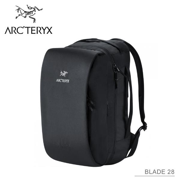 【送料無料】【並行輸入品】【2018AW】『ARC'TERYX-アークテリクス-』BLADE 28 Backpack -ブレード28 バックパック- [16178]