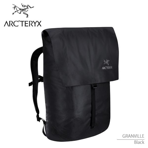 【送料無料】【並行輸入品】【2017 AW】『ARC'TERYX-アークテリクス-』GRANVILLE Backpack [18749]