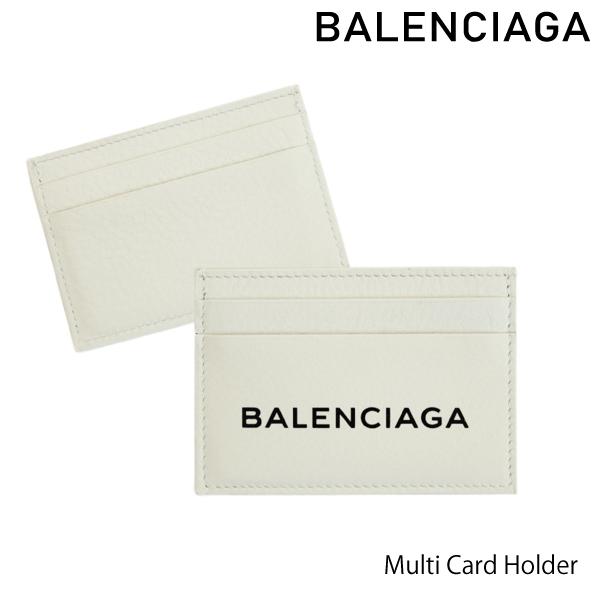 【送料無料】【並行輸入品】【2018】『BALENCIAGA-バレンシアガ-』Multi Card Holder [505054DLQHN]