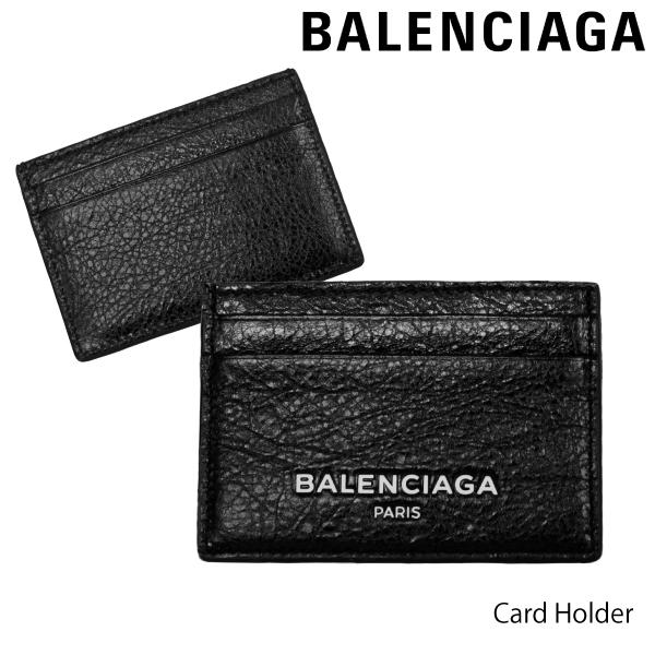 【送料無料】【並行輸入品】【2018 SS】『BALENCIAGA-バレンシアガ-』Card Holder -カードホルダー-