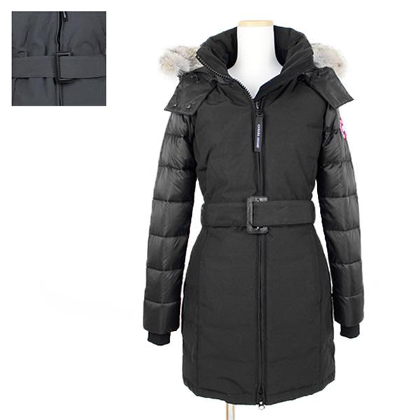 【送料無料】【並行輸入品】 『CANADA GOOSE-カナダグース』Rowan Parka [3202L]