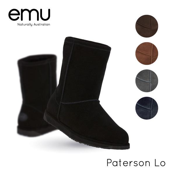 【送料無料】【並行輸入品】『emu-エミュー-』Paterson Lo[W10771]