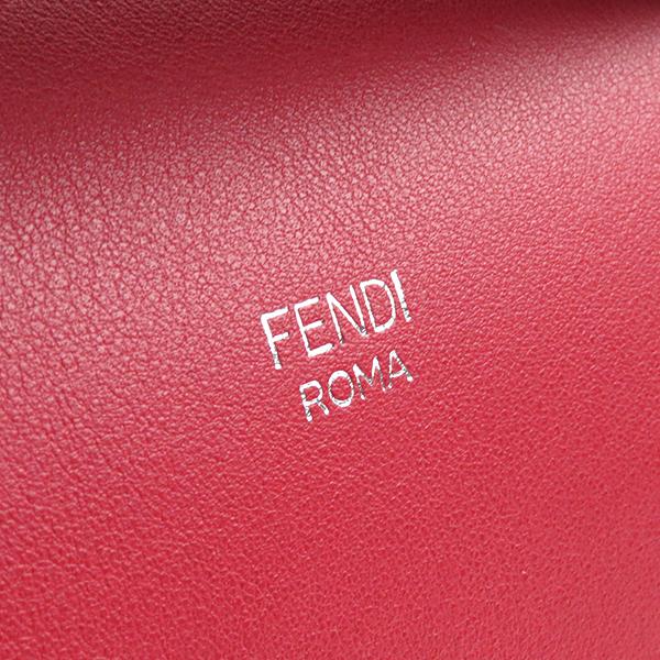 【2019 SS】【並行輸入品】『FENDI-フェンディ-』BY THE WAY BAG バイザウェイ ショルダーバッグ ハンドバッグ[8BL124A6CO]