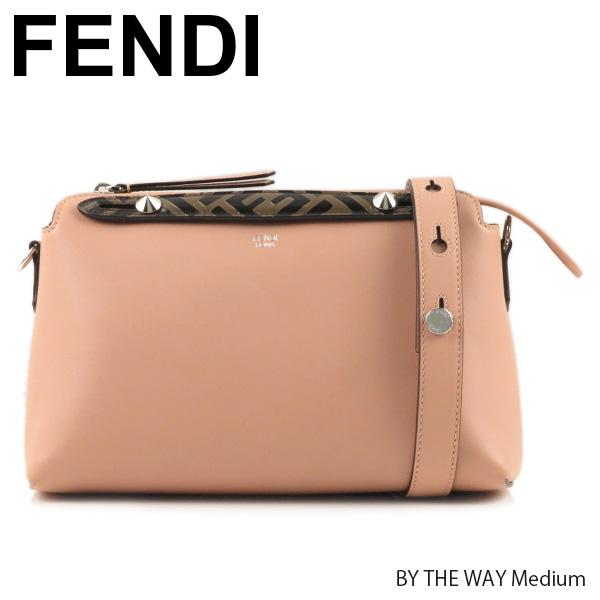 【送料無料】【並行輸入品】『FENDI-フェンディ-』BY THE WAY Medium[8BL146A6COF]