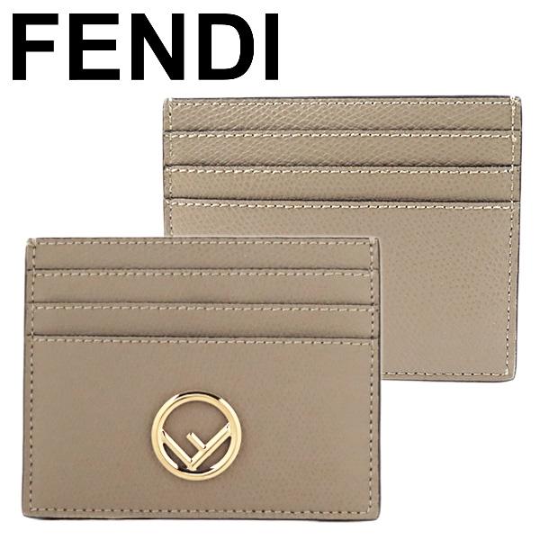 {FENDI フェンディ F is FENDI Card Case カードケース クレジットカードケース F0E65 8M0269 A18B F0E65} 12迄 ロゴ お気に入り 新作販売 9 レディース 最大2000円OFFクーポン配布中