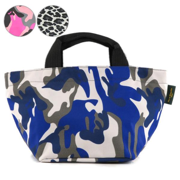 【予約】【送料無料】【並行輸入品】【2019 AW】『Herve Chapelier-エルベシャプリエ-』舟形トートバッグ[1027F][レオパード柄 トープ ブラウン ネイビー ブルー カモフラ 迷彩 M]《ご注文後3日前後発送予定》