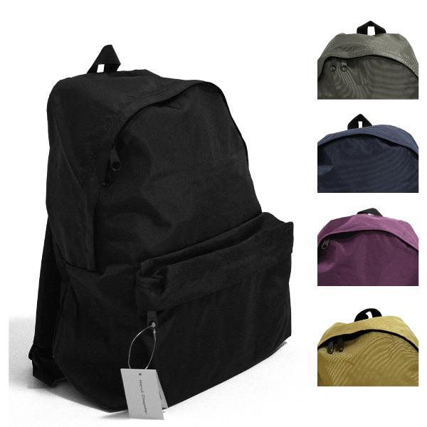 【送料無料】【並行輸入品】『Herve Chapelier-エルベシャプリエ-』ナイロンデイパック [978N]