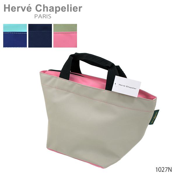 【並行輸入品】【2018 SS】『Herve Chapelier-エルベシャプリエ-』舟型トートM [1027N]