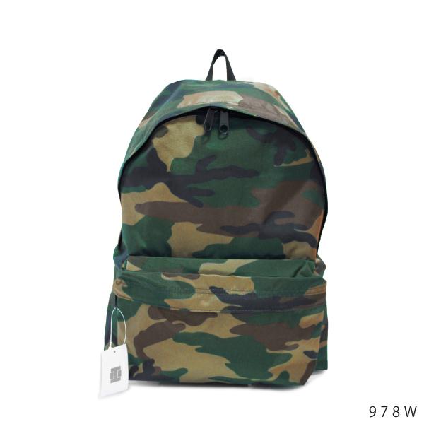 【並行輸入品】【2018-19 AW】『Herve Chapelier-エルベシャプリエ-』ナイロンデイパックMLサイズ [978W]