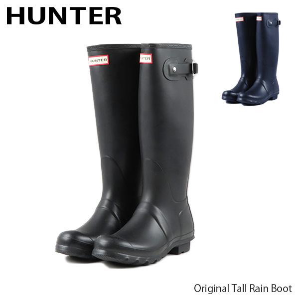 【並行輸入品】『Hunter-ハンター-』Original Tall Rain Boot[WFT1000RMA]