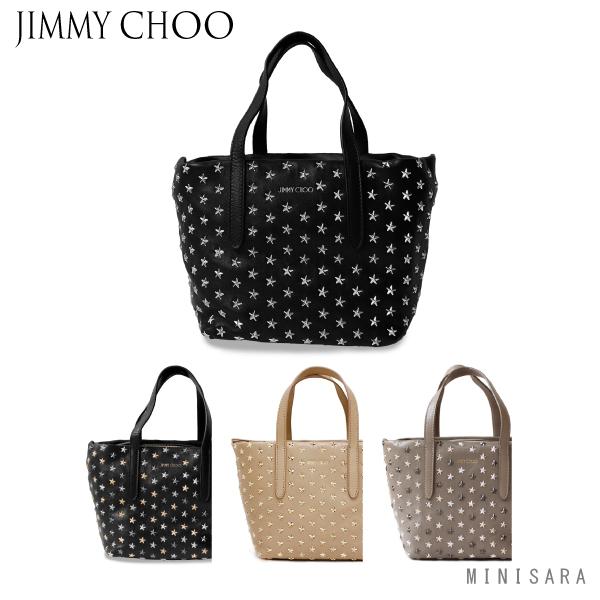 【送料無料】【並行輸入品】【2018 AW】『JIMMY CHOO-ジミーチュウ-』MINISARA-ミニサラ-
