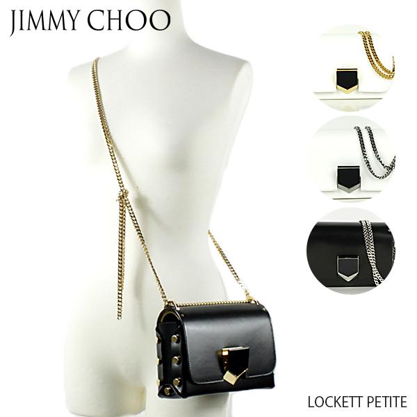 【送料無料】【並行輸入品】『JIMMY CHOO-ジミーチュー-』LOCKETT PRETITE [SBK]