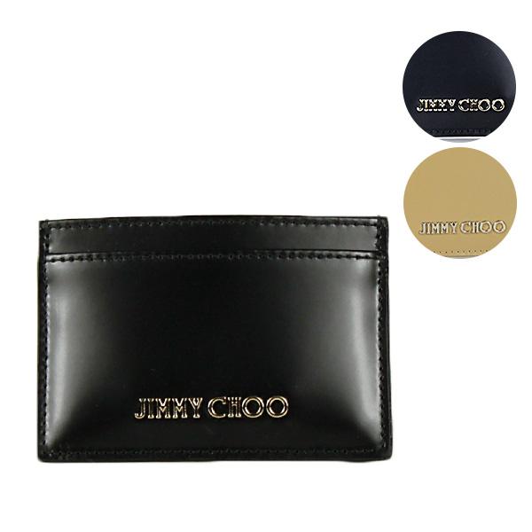 【並行輸入品】『JIMMY CHOO-ジミーチュウ-』UMIKA-カードケース-