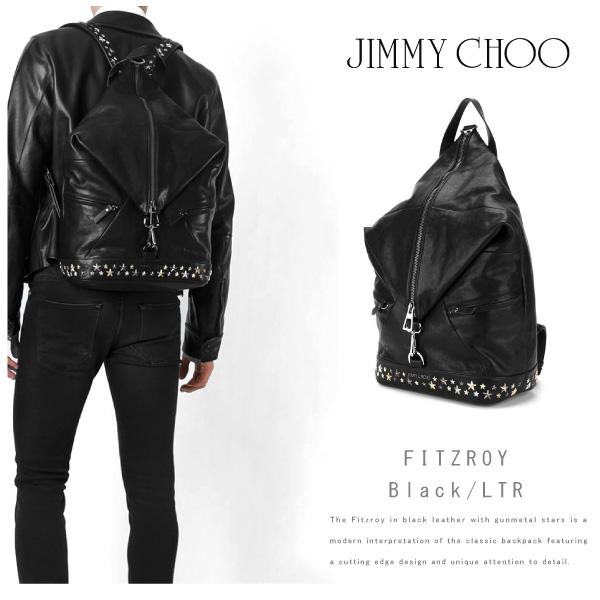 【送料無料】【並行輸入品】【2018 NEW】『JIMMY CHOO-ジミーチュウ-』FITZROY [LTR][フィッツロイ]