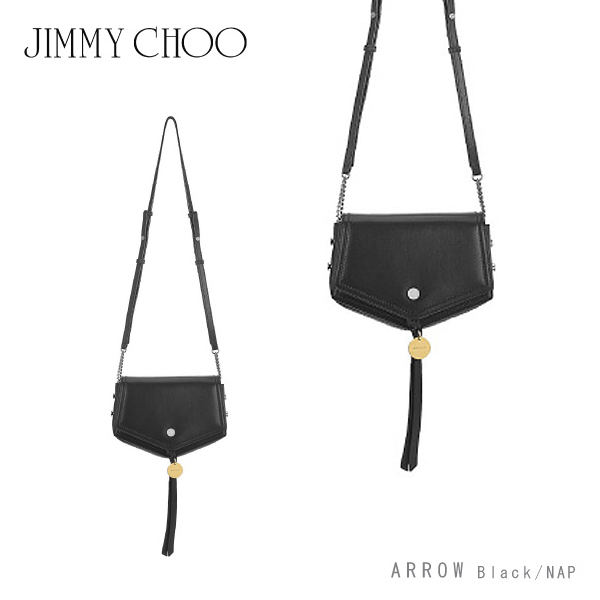 【送料無料】【並行輸入品】『JIMMY CHOO-ジミーチュウ-』ARROW[NAP][アロー アロウ]