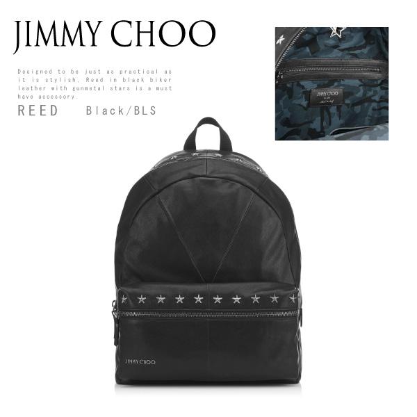 【送料無料】【並行輸入品】【2018 NEW】『JIMMY CHOO-ジミーチュウ-』REED [BLS][リード]