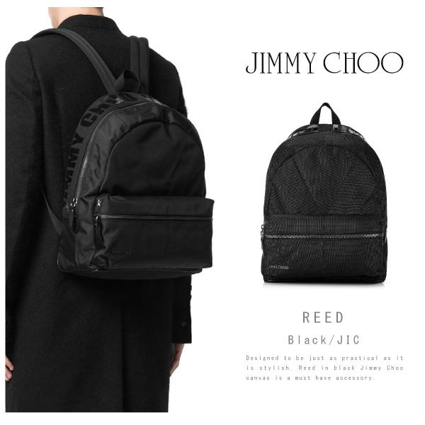 【送料無料】【並行輸入品】【2018 NEW】『JIMMY CHOO-ジミーチュウ-』REED [JIC][リード]