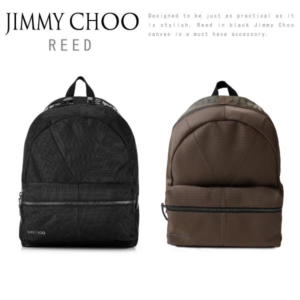 【送料無料】【並行輸入品】【2018 AW】『JIMMY CHOO-ジミーチュウ-』REED [JIC][リード]