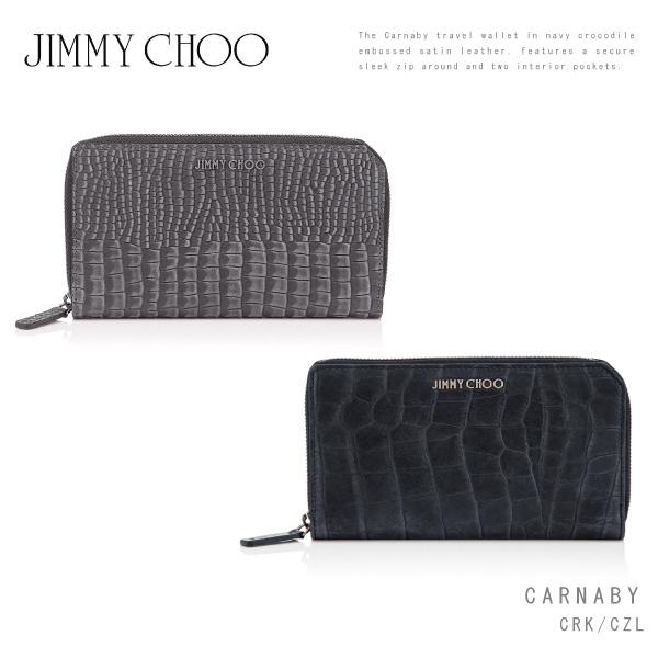 【送料無料】【並行輸入品】【2018 NEW】『JIMMY CHOO-ジミーチュウ-』CARNABY [CRK CZL] [カーナビー]
