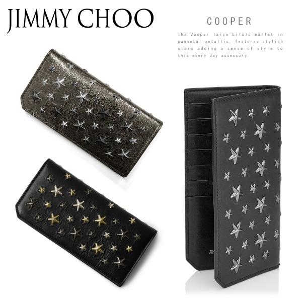 【送料無料】【並行輸入品】【2018 AW】『JIMMY CHOO-ジミーチュウ-』COOPER-クーパー-
