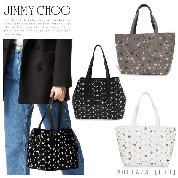 【送料無料】【2018 AW】【並行輸入品】『JIMMY CHOO-ジミーチュー-』SOFIA/S