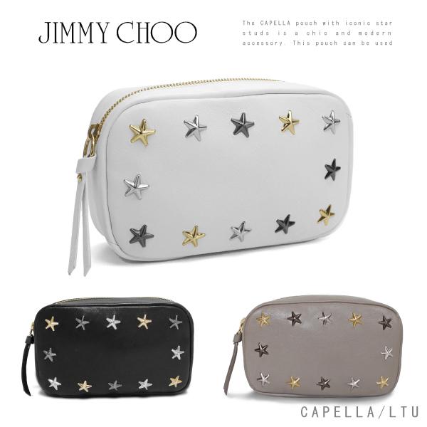 【送料無料】【並行輸入品】『JIMMY CHOO-ジミーチュウ-』CAPELLA[LTU][カペラ]