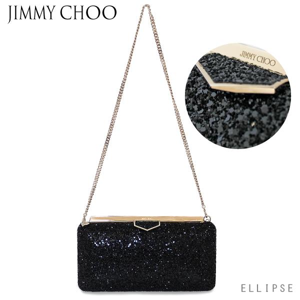 【送料無料】【並行輸入品】【2018 AW】『JIMMY CHOO-ジミーチュー-』ELLIPSE