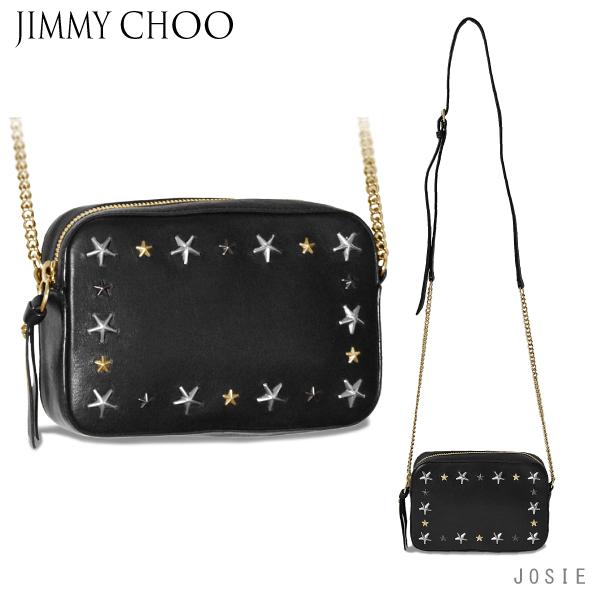 【送料無料】【並行輸入品】【2018 AW】『JIMMY CHOO-ジミーチュー-』JOSIE-ジョジー-