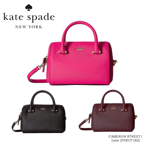 【送料無料】【並行輸入品】『Kate Spade-ケイトスペード-』CAMERON STREET lane[PXRU7182]