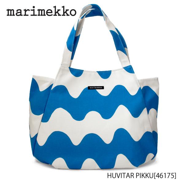 【並行輸入品】【2018 SS】『Marimekko-マリメッコ』HUVITAR PIKKU[トートバッグ]