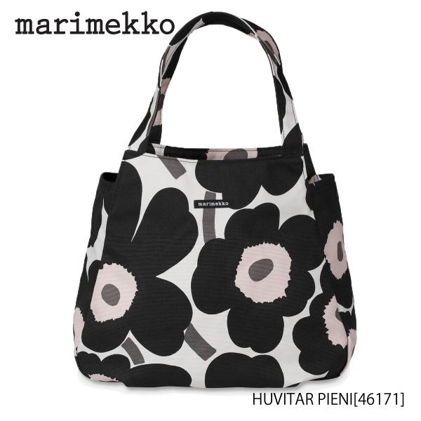 【並行輸入品】【2018 SS】『Marimekko-マリメッコ』HUVITAR PIENI [ピエニ トートバッグ トートバッグ]