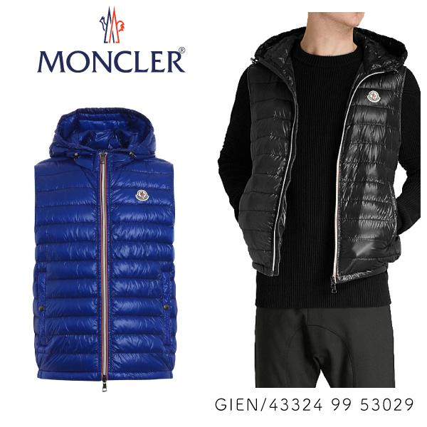 【送料無料】【並行輸入品】【2018 SS】『MONCLER-モンクレール-』GIEN [43324 99 53029]