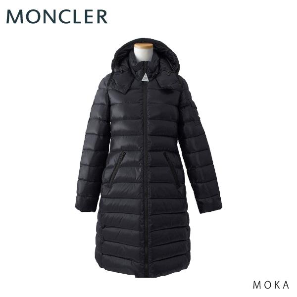 【送料無料】【並行輸入品】【2018 AW】『MONCLER-モンクレール-』MOKA-モカ-[ 49817 05 68950]