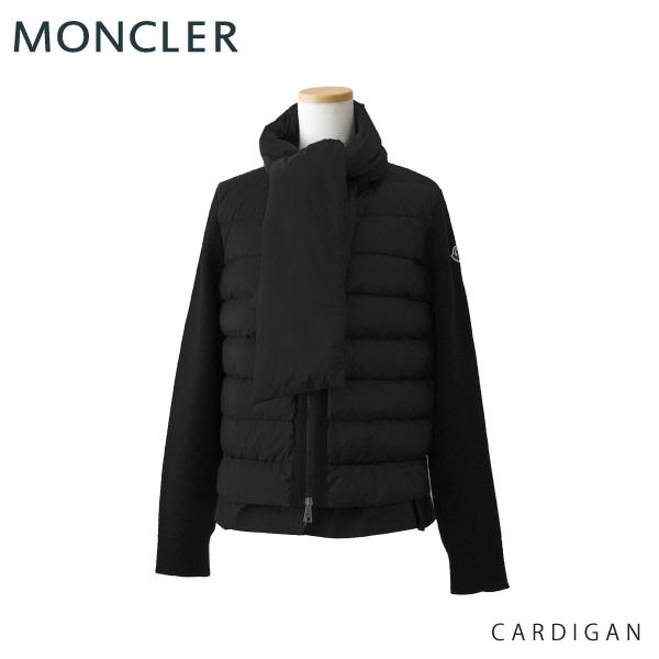 【送料無料】【並行輸入品】【2018 AW】『MONCLER-モンクレール-』CARDIGAN[9487600979BH]