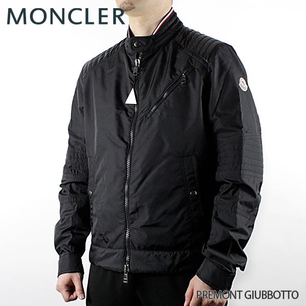 【送料無料】【並行輸入品】【2019 SS】【新作】『MONCLER-モンクレール-』PREMONT GIUBBOTTO-プレモント ジャンパー-[40127 85 68352]