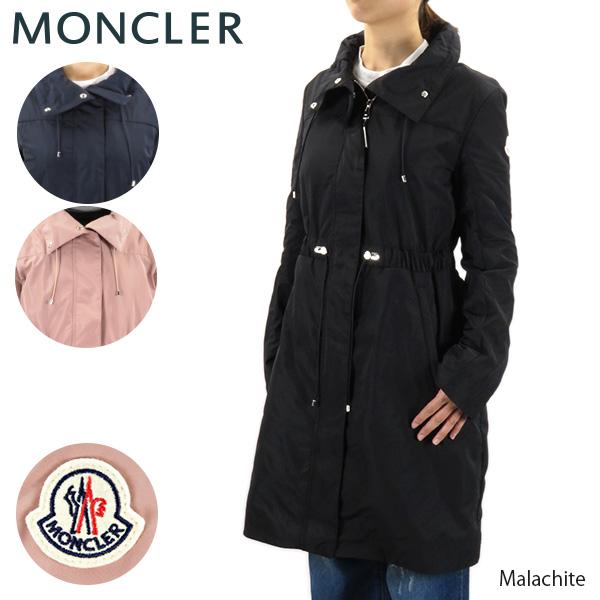 【送料無料】【並行輸入品】『Moncler-モンクレール-』Malachite マラカイト[1C709 00 C0276]レディース スプリングコート