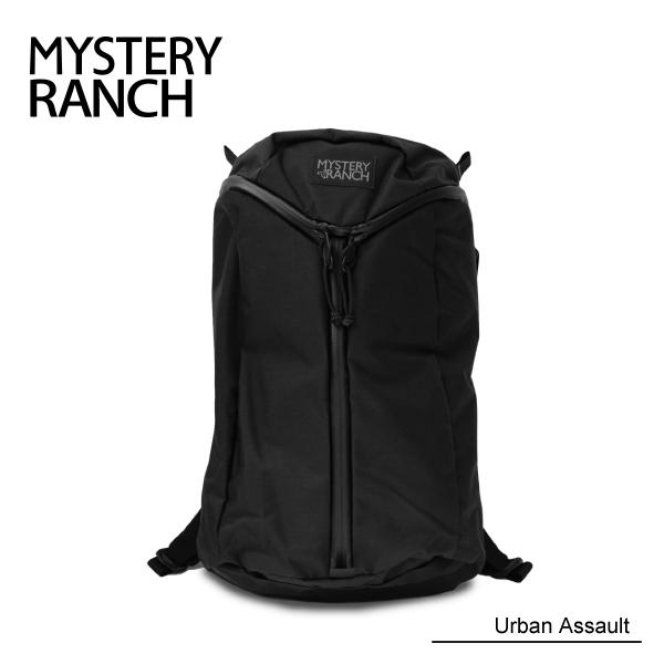 【並行輸入品】【2018 SS】『MYSTERY RANCH-ミステリーランチ-』Urban Assault - アーバンアサルト -