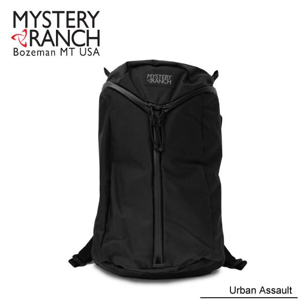【送料無料】【並行輸入品】【2018 SS】『MYSTERY RANCH-ミステリーランチ-』Urban Assault - アーバンアサルト -