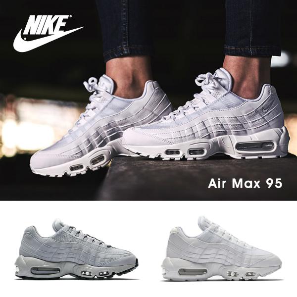 【送料無料】『Nike-ナイキ-』Air Max 95 Shoe 〔307960