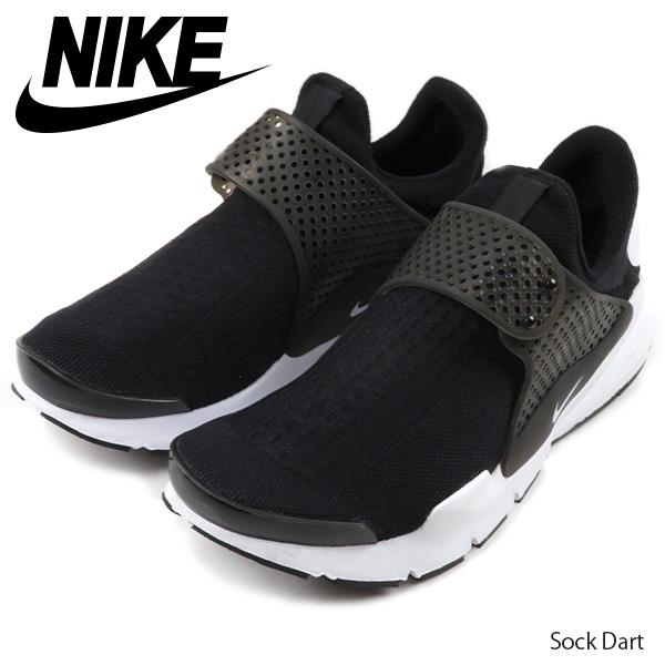 【並行輸入品】『Nike-ナイキ-』Sock Dart〔819686〕[NIKE SPORTSWEAR]【スーパーSALE開催☆ポイント最大44倍!!6/11 01:59マデ】
