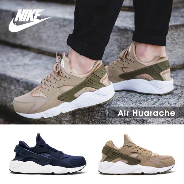 【送料無料】【並行輸入品】『Nike-ナイキ-』Air Huarache〔318429〕