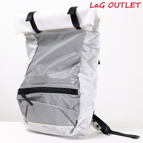 『NOCTURNAL WORKSHOP-ノクターナルワークショップ-』Rolltop Backpack【スーパーSALE開催☆ポイント最大44倍!!6/11 01:59マデ】