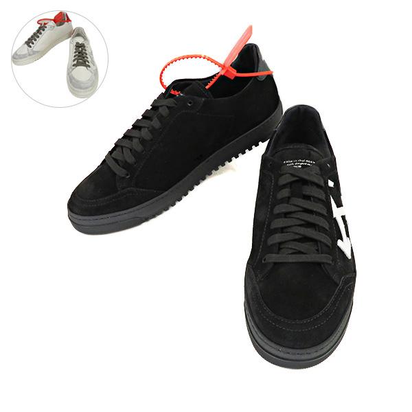 【送料無料】【2020 SS】【並行輸入品】『Off-White-オフホワイト-』2.0 SNEAKER スニーカー メンズ[OMIA042R20780054]