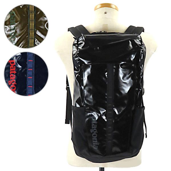 【並行輸入品】『patagonia-パタゴニア-』Black Hole Pack 25L[49297]【スーパーSALE開催☆ポイント最大44倍!!6/11 01:59マデ】