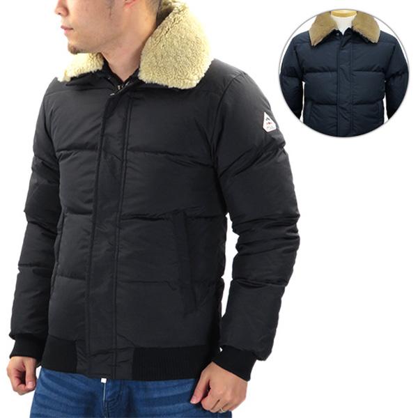 【送料無料】【並行輸入】『Pyrenex-ピレネックス-』Angus Jacket-アンガスジャケット-〔HMK035〕