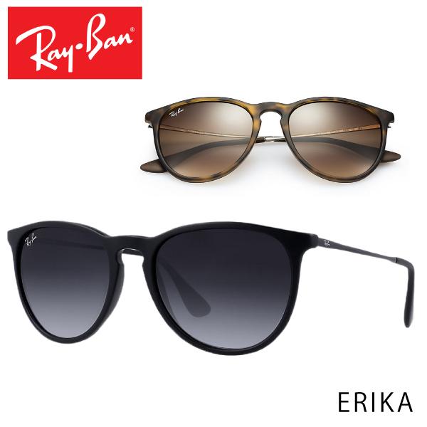 【送料無料】【並行輸入品】【2018 SS】『Ray-Ban-レイバン-』Erika [RB4171]
